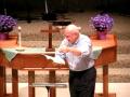 09/19/2010 Praise Worship Service Sermon
