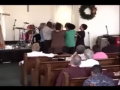 Messianic Dance Of Praise - Give Thanks to the Lord Our God