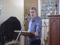 Joshua 7 Sermon Griffith Baptist church -part 1