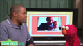 Sesame Street: A YouTube Interview with Elmo