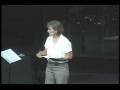 Sept. 26, 2010__Accountable to God, Social Holiness__Living a Transformed Life