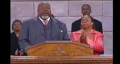 TD Jakes Addresses The Eddie Long Situation