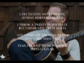Matthew West - My Own Little World (Slideshow With Lyrics)