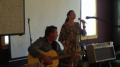 Glory, Glory Hallelujah~Crystal Lewis & Brian Ray (Her husband)