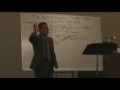 89- The Book of Revelation (Chapter 3:2b) - Billy Crone