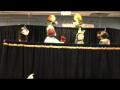 Puppet Show 9-26-10