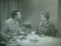 Andy Griffith Show - Sanka Coffee Commercial