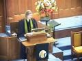 Sermon Oct. 3rd, 2010