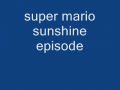 super mario sunshine episode 1 lego vers