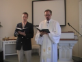 Hymn: Holy, Holy, Holy! Trinity Hymnal #87. 10/3/2010. First Presbyterian Church, Perkasie, Orthodox