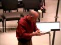10/03/2010 Praise Worship Service Sermon