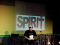 Flesh vs Spirit 10-1-10 pt 3