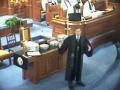 Sermon Oct. 10, 2010