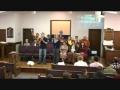 Oh Glorious Day Hemptown Baptist Church October 10, 2010