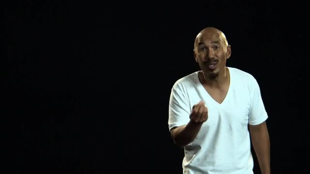 BASIC.Follow Jesus video with Francis Chan