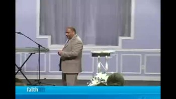 Pastor Glenn Arekion-Building your future part 2