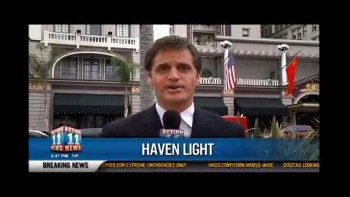 Haven's Light Webisode 1 - The Beginning of the End