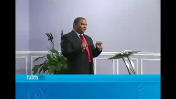 Pastor Glenn Arekion-Healing belongs to us part 3