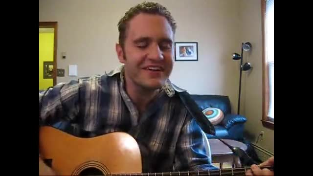 Clint Tuttle - Hold Us Together (Matt Maher Cover)