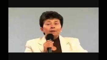 Igesia Siloe, Pastora Mari Guzman