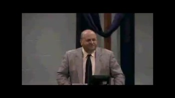 Satan led attempts to stop God's work (Frank Mills)