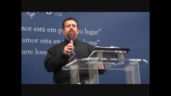 Pastor Daniel Sampaio 2