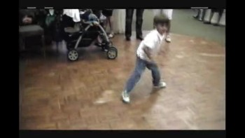 Tiago Silva,Kids dance
