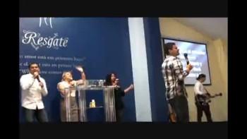 Alabanzas. Iglesia Rescate