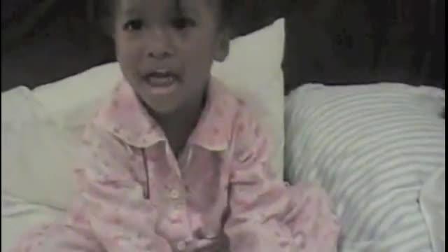 Amazing Prayer from Little Girl
