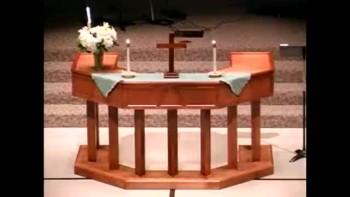 10/17/2010 Praise Worship Sermon