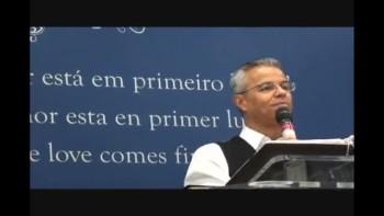 Pastor Jose Silva. Humildade