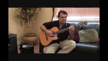Betuel Cardoso,Song 3