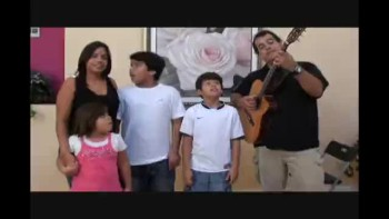 Familia Cardoso Worship