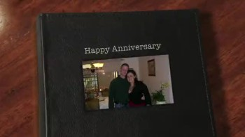 Happy Anniversary - Our Journey