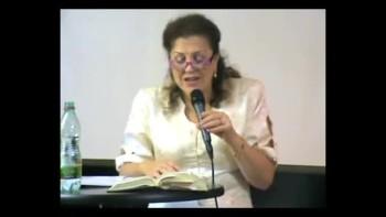 19/09/2010 Воскресная проповедь. Миссионер Наталья Скала.