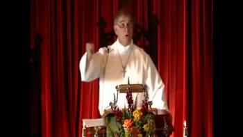 New Hope UMC Sermon 9-16-10