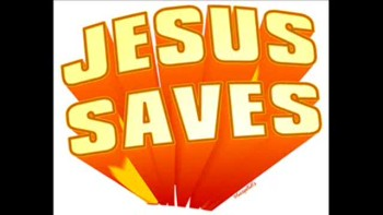 Jesus My Saviour