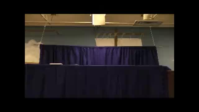 Puppet show 10-24-10