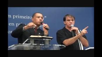 Pastor Chico Malaquias