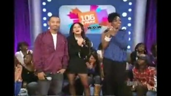 "Still Trill Christians ""No Sex "" 106 and park"