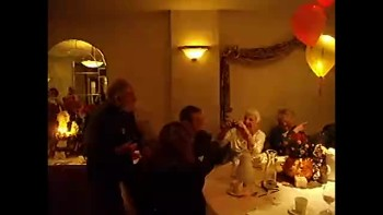 Fr. Peter Rookey's 94th Birthday Party