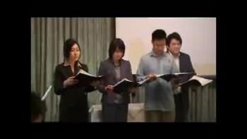 CGF singers 2