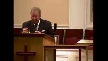 Community Bible Baptist Church 10-5-2010 Tue PM Bible Conference - Clarence Sexton 2of6
