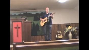 Sam Judd - Jesus Friend Of Sinners