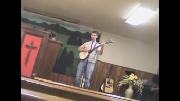 Tim Estes - His God And Mine