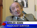 Holocaust Survivor\'s Death Camp Dance Flap