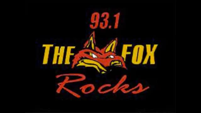 Matthew Fogle on 93.1 The Fox