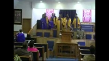 (M.A.M.A) Mt. Pilgrim Baptist Church 2/4