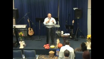 10312010 GATHERING IN A GOOD HARVEST PART 3 OF 4