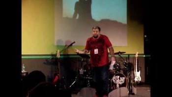 Confess 10-15-10 pt 1